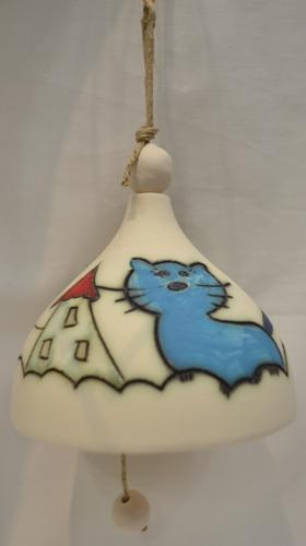 Keramičko zvono - M 4