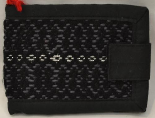 Novčanik tkani -1