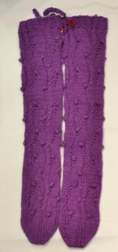 Čarape - dugačke 2