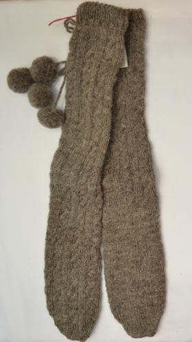 Čarape - grejači 2