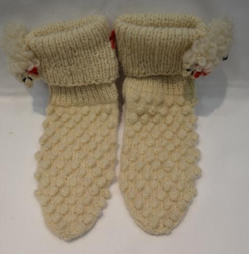 Čarape sa ovčicama 1