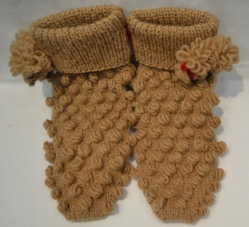 Čarape sa ovčicama 2