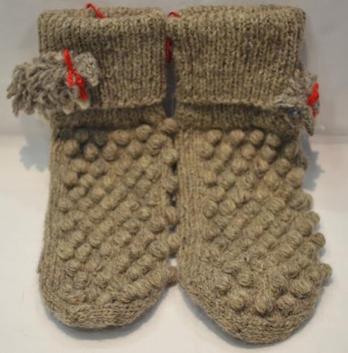 Čarape sa ovčicama 3