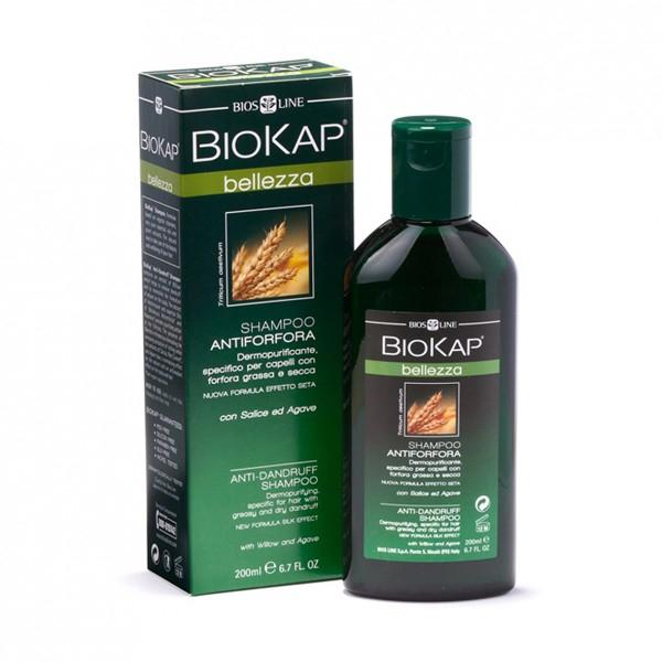 BioKap Šampon protiv peruti 200ml