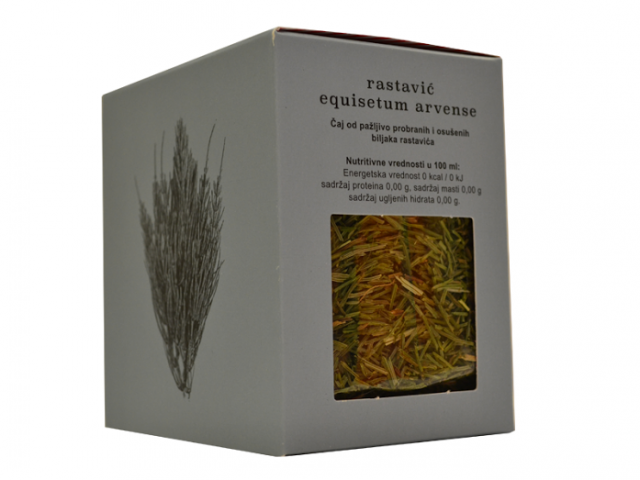 Čaj od Rastavića GreenLife 42g
