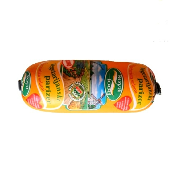 Vegeterijanski parizer 150g Soya Food