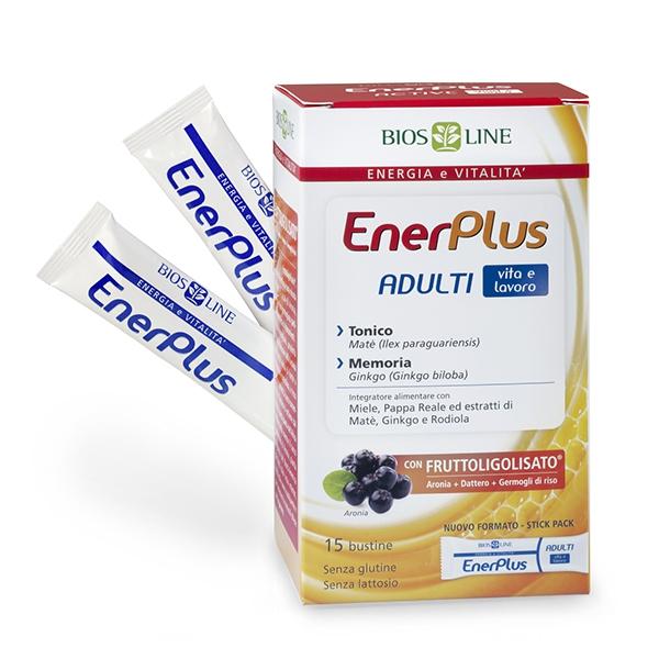 Ener Plus Adulti Bios Line 10ml