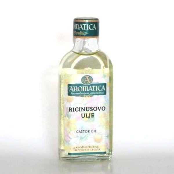 Aromatica Ulje Ricinus 100ml