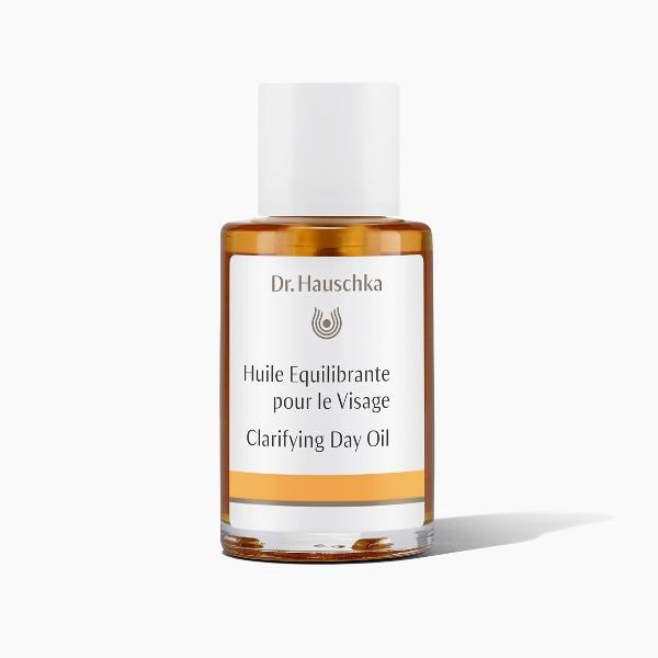 Dr.Hauschka Pročišćavajuće dnevno ulje za lice 30ml