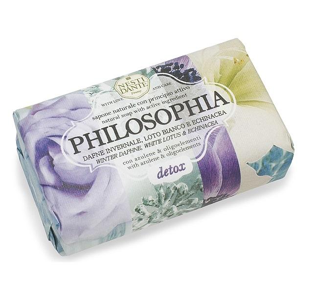 Philosophia Sapun Detox 250g