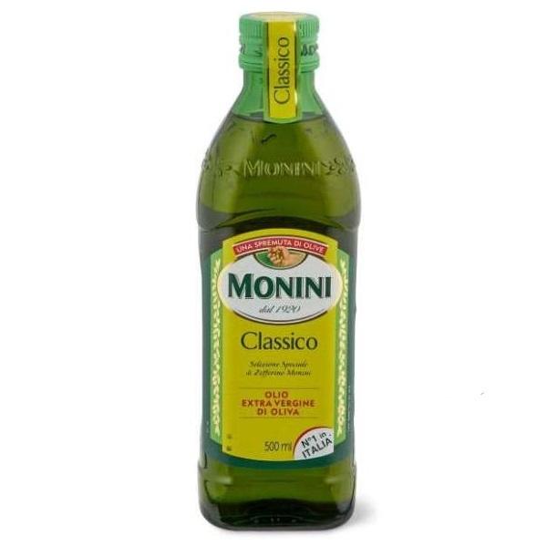 Maslinovo ulje Monini 500ml