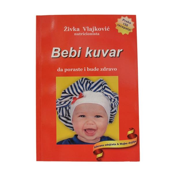 Bebi kuvar Živka Vlajković
