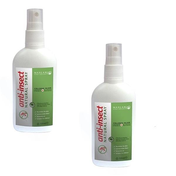 Maxlab Anti insect spray  100ml