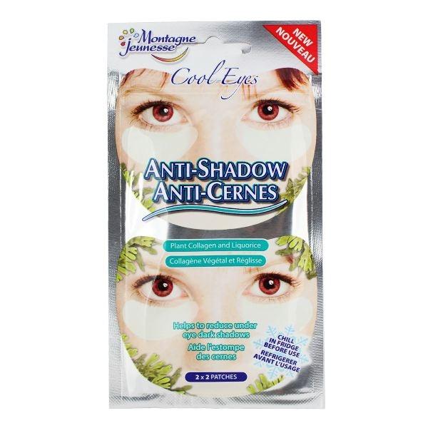 Cool Eyes- bez tamnih podočnjaka 2x2 flastera