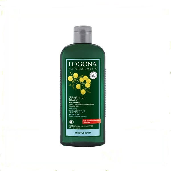 Logona Šampon Sensitive 250ml