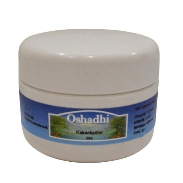 Oshadhi Kakao buter 30ml – nerafinisani