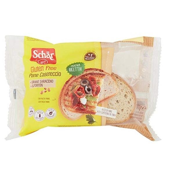 Schar Pane Casereccio-Domaći hleb  bez glutena 240 g
