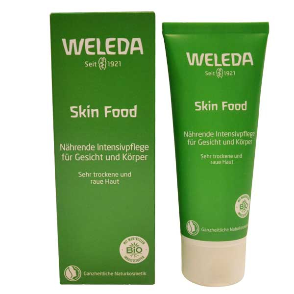 Weleda Skin Food krema 75ml