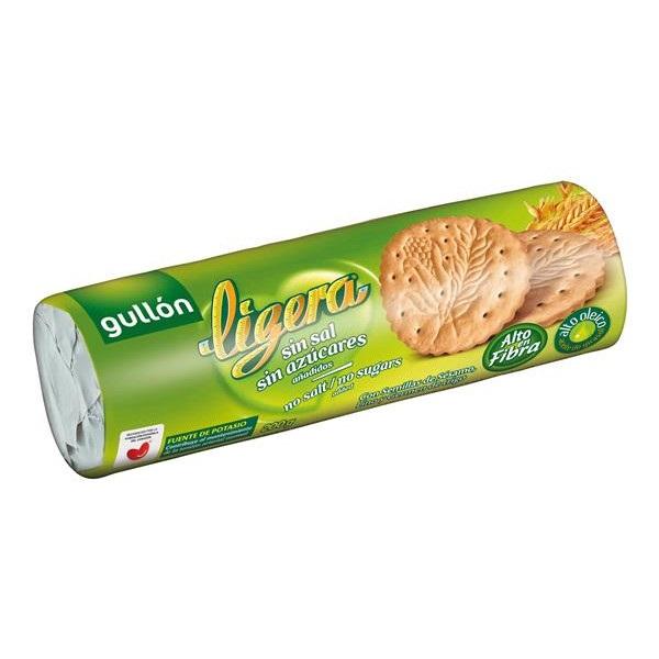 Gullon Maria keks bez šećera i soli 200g