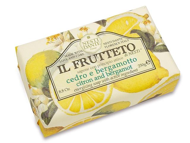 IL  Fruteto Sapun Limun i Kedar 250g