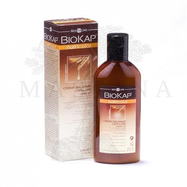 BioKap Balzam za farbanu kosu  200ml