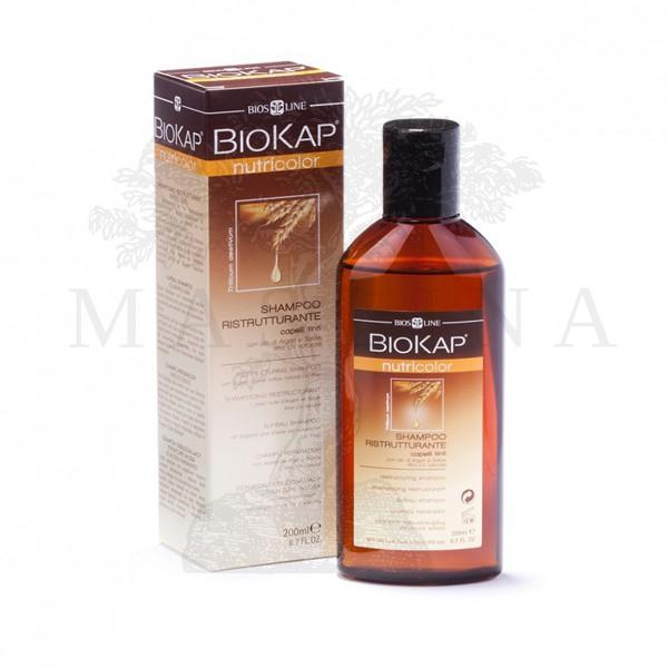 BioKap Šampon za farbanu kosu  200ml