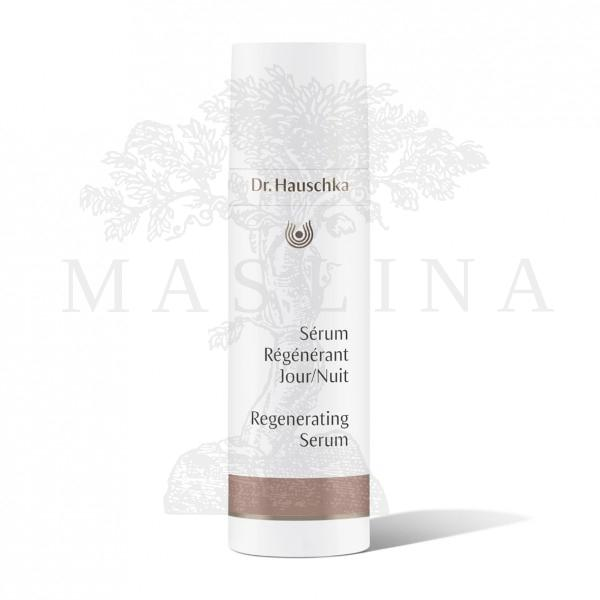 Dr.Hauschka Regenerativni serum za zrelu kožu 30ml