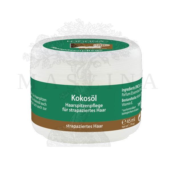 Logona Kokosovo ulje za kosu 45ml