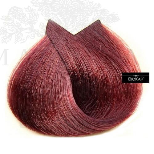 BioKap Farba za kosu 7.5 mahagoni plava 140ml