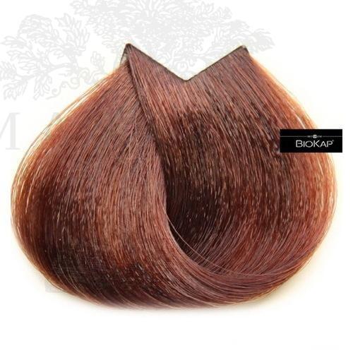 BioKap Farba za kosu 6.4 zlatno bakarna 140ml