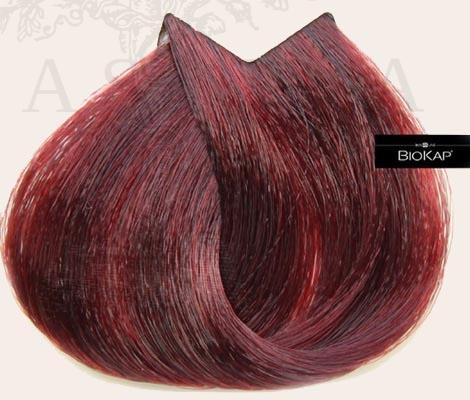 BioKap Farba za kosu 6.66 rubin crvena 140ml