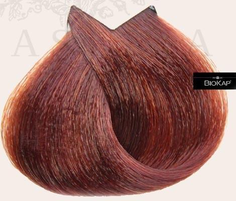 BioKap Farba za kosu 6.46 venecijanska crvena 140ml