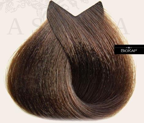 BioKap Farba za kosu 5.3 svetlo zlatno smeđa 140ml