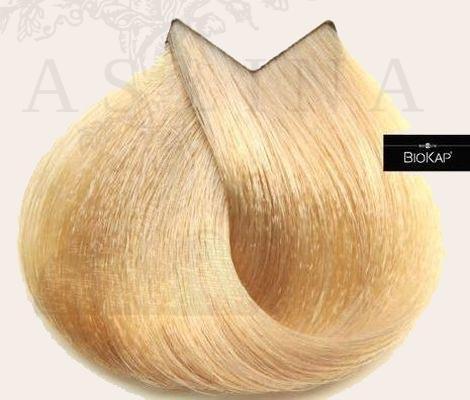 BioKap Farba za kosu 9.0 vrlo svetlo plava 140ml