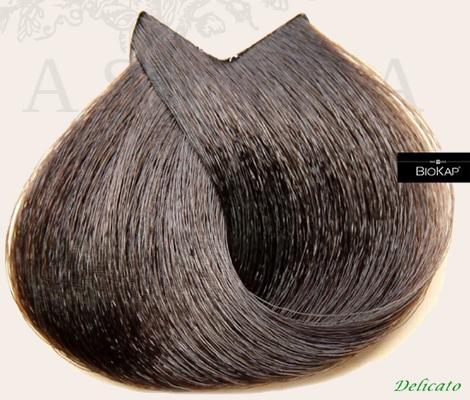 BioKap Delicato farba za kosu 4.0 braon 140ml