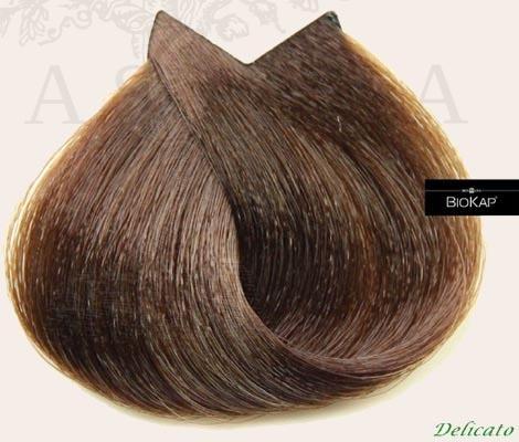 BioKap Delicato Farba za kosu 6.3 zlatno plava 140ml