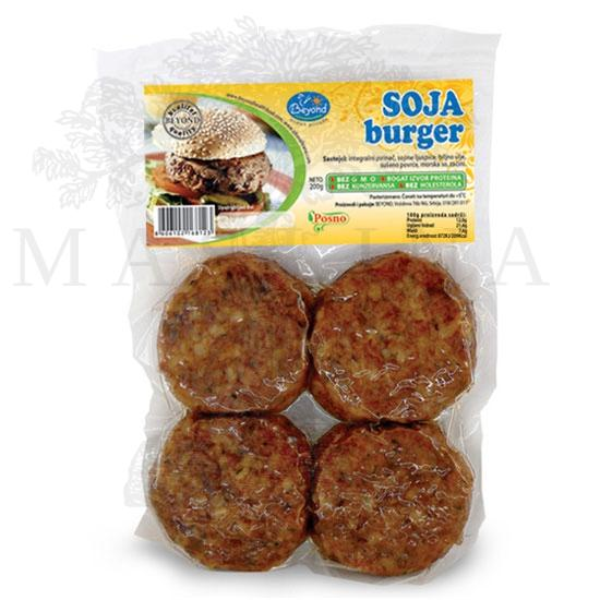 Soja burger Beyond 200g