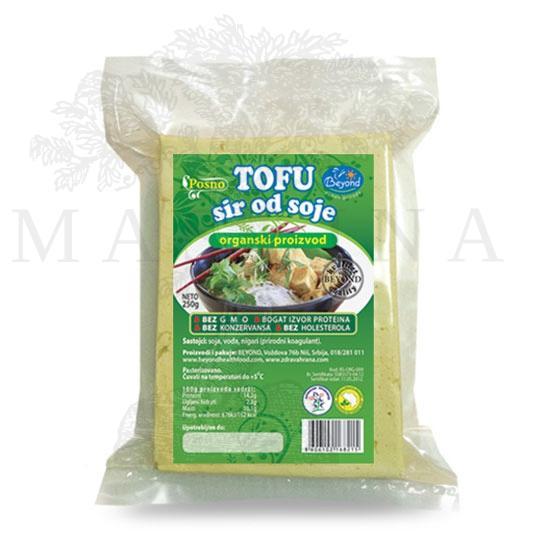 Organski tofu sirov Beyond 250g