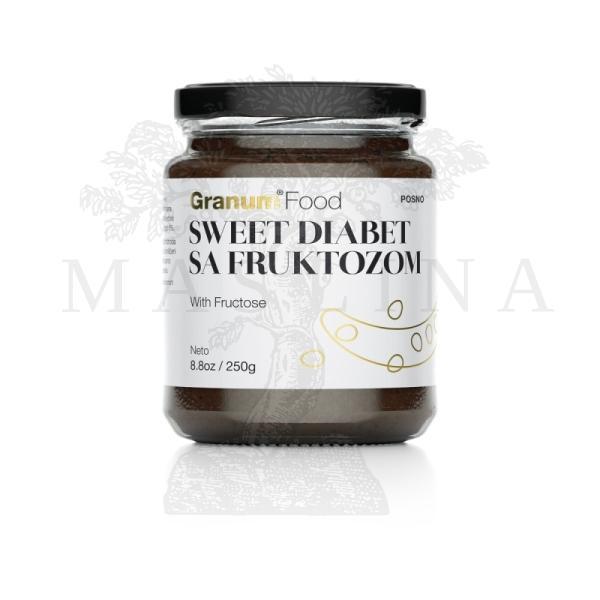 Sweet diabet slatki namaz Granum 250g