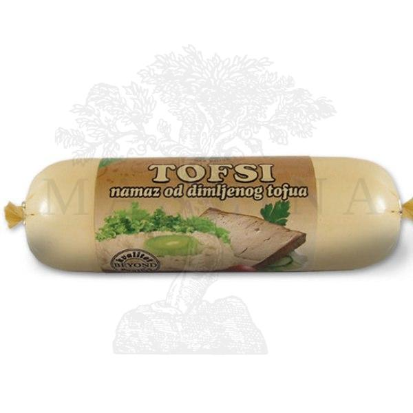Organski namaz Tofsi od dimljenog tofua Beyond 150g