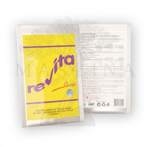 Revita diet orange 9g