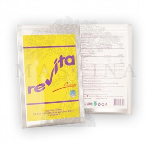 Revita orange 12g