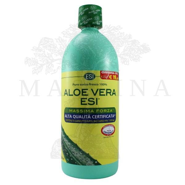 Aloe vera sok 1000ml