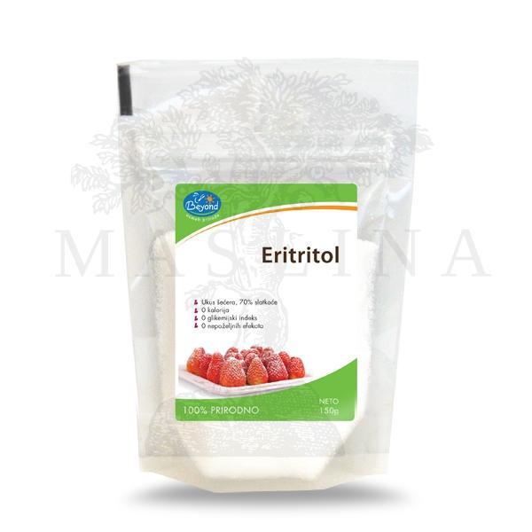 Eritritol Beyond 150g