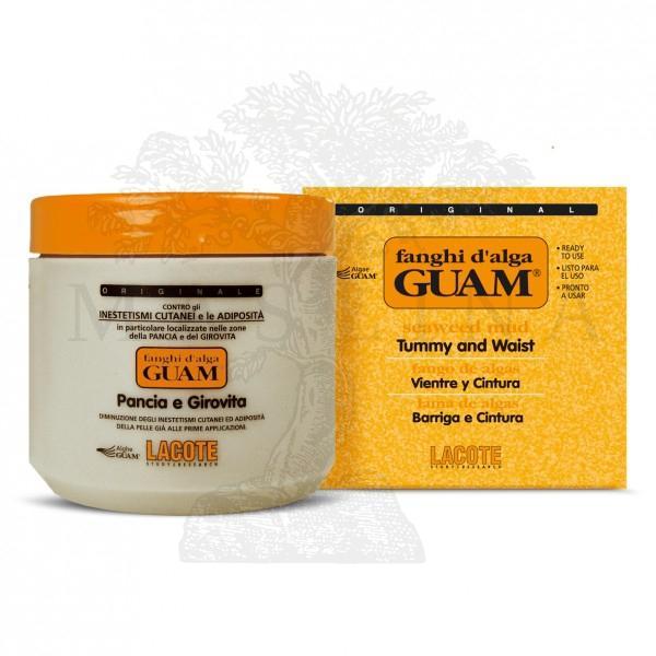 Guam Blato za mršavljenje za stomak za 5-6 tretmana od 45 minuta 500g