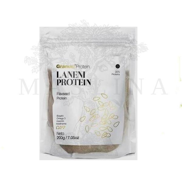 Laneni protein Granum 200g