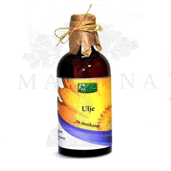 Masažno ulje za muškarce 100ml Dar kozmetika