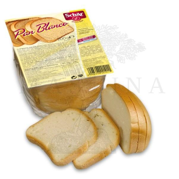 Schar Pan Blanco - hleb bez glutena 200g