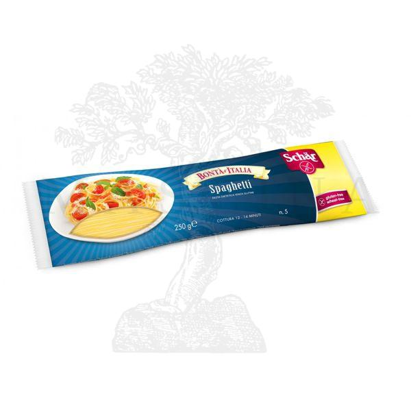 Schar Špageti bez glutena 250g