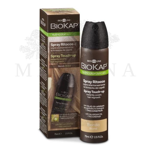 Biokap – Sprej Touch up plava 75ml